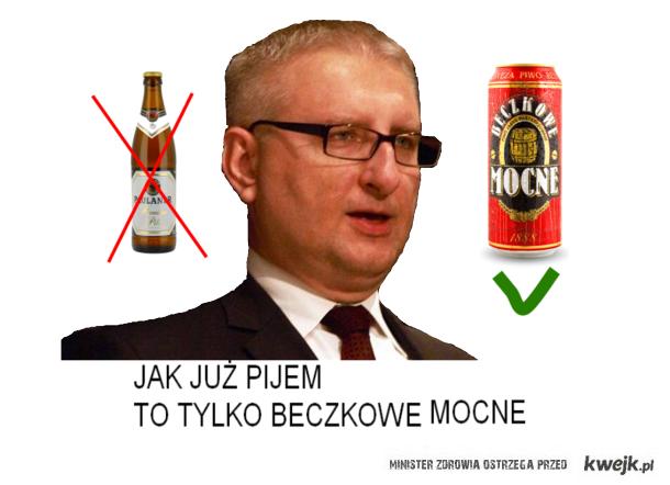 Poseł Pięta :)
