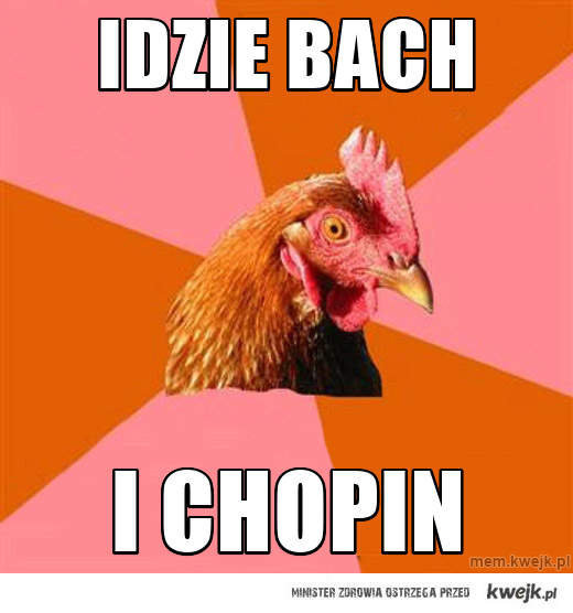 Muzyczna kura