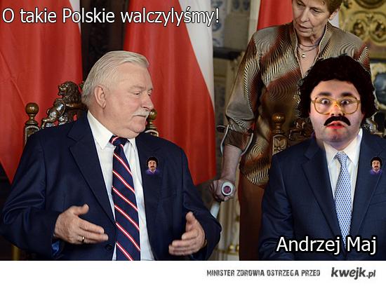 O takie Polskie walczyliśmy!