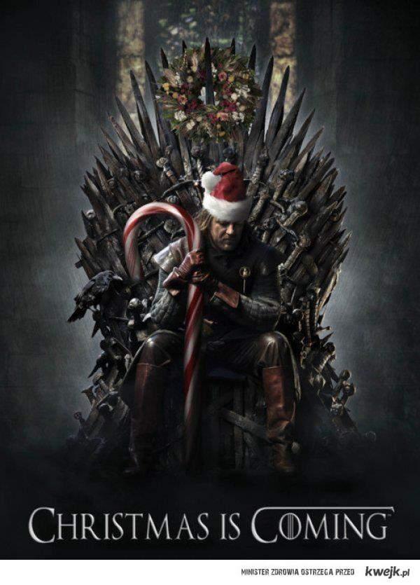 Święta nadchodzą!