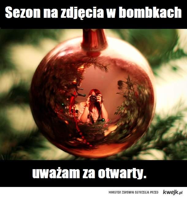 Sezon na...