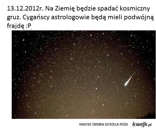 Kosmiczny Gruz