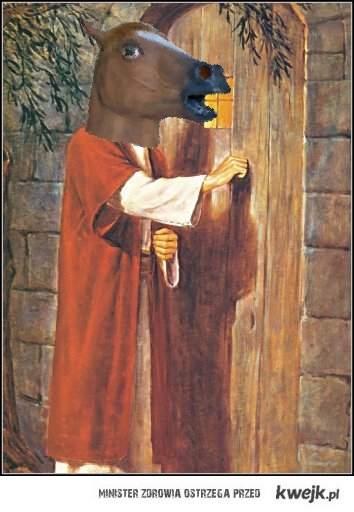 Jezusek<3