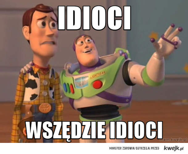 idioci