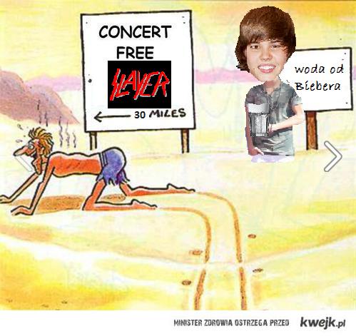 Hate Bieber !