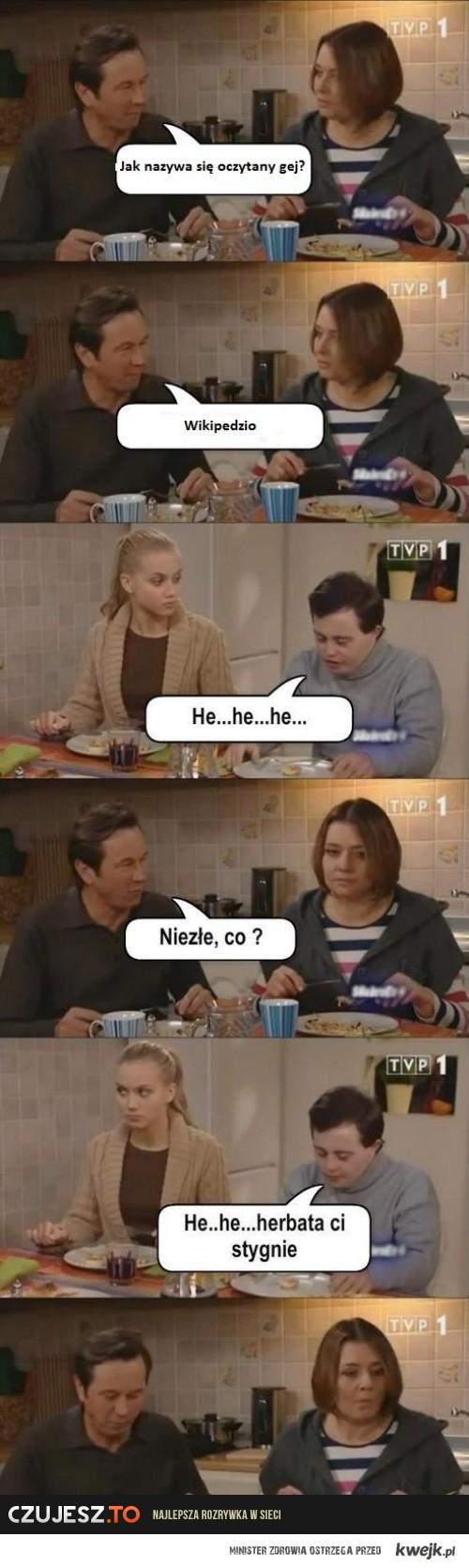 ha ha Gej ;D