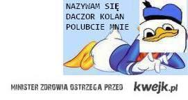 DACZOR KOLAN