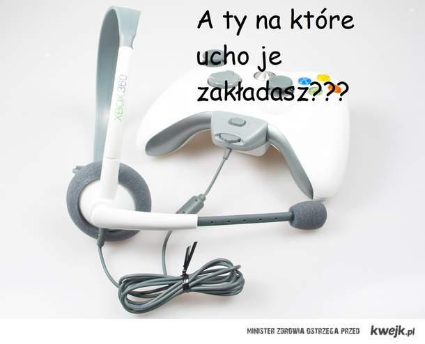 słuchaweczki