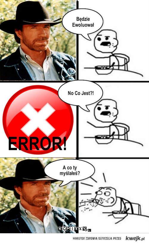 Chuck :D