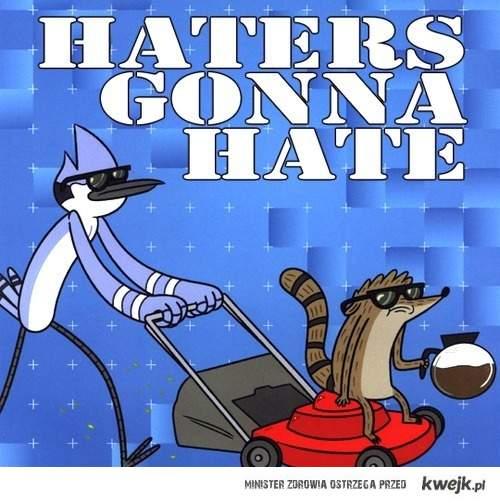 Regular Hate