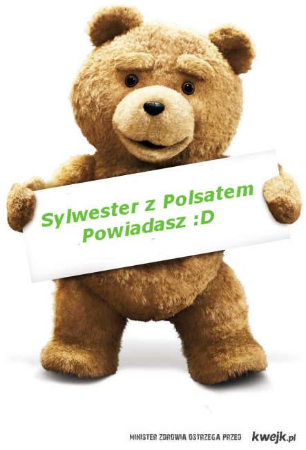 Sylwester z Polsatem ;/