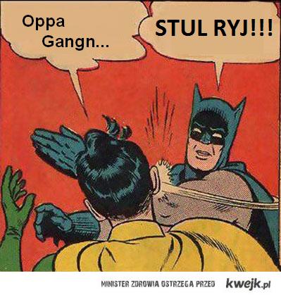Stul Pysk!