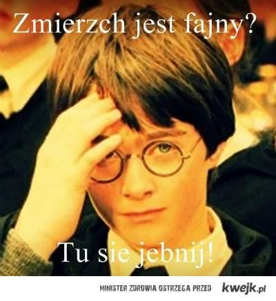 Tylko Harry