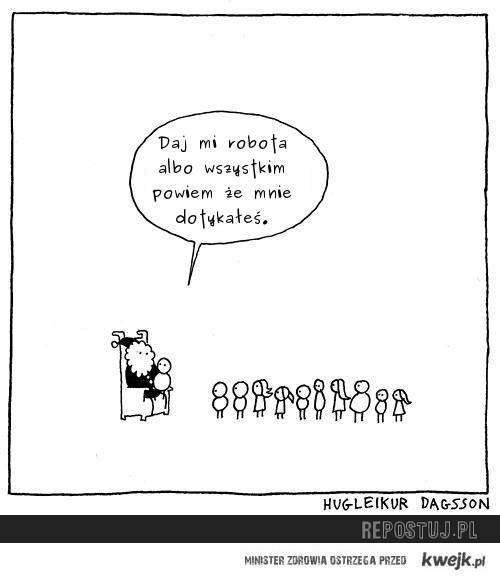 daj mi robota