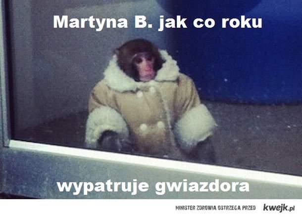 Martynka B