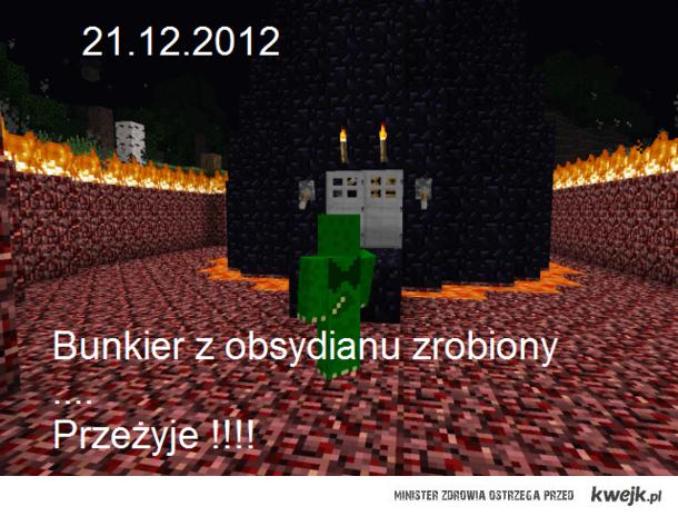 2012... bunkier zrobiony
