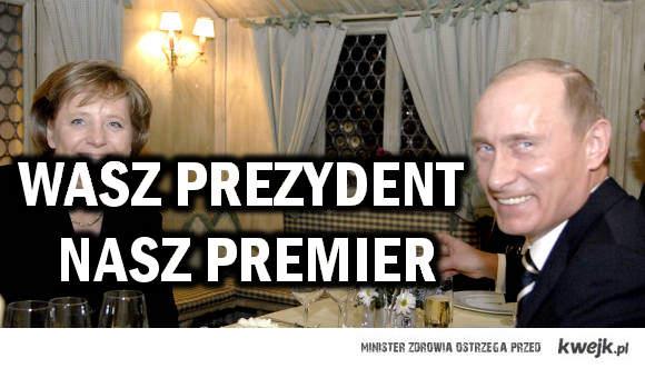 wasz prezydent