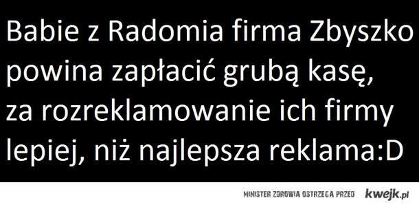 zbyszko:D