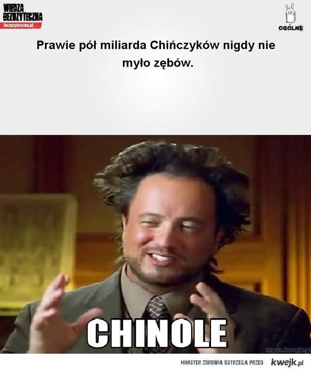 Chinole