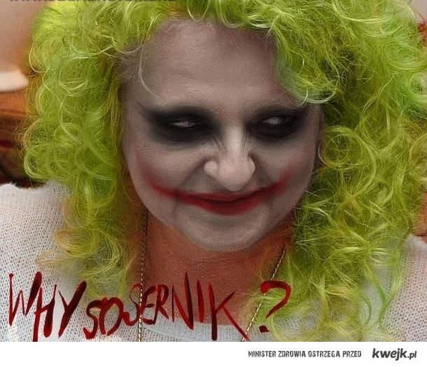 why so sernik