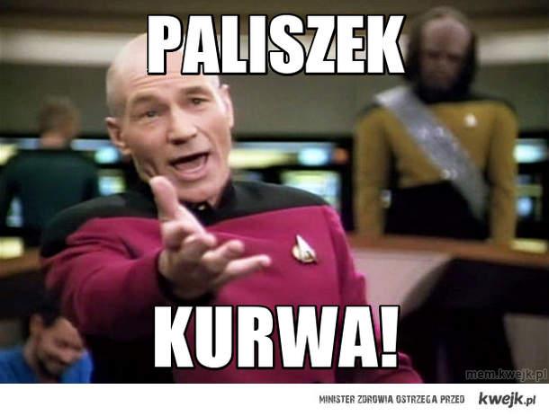Paliszek