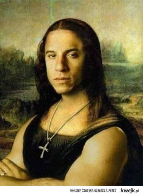 Mona Diesel