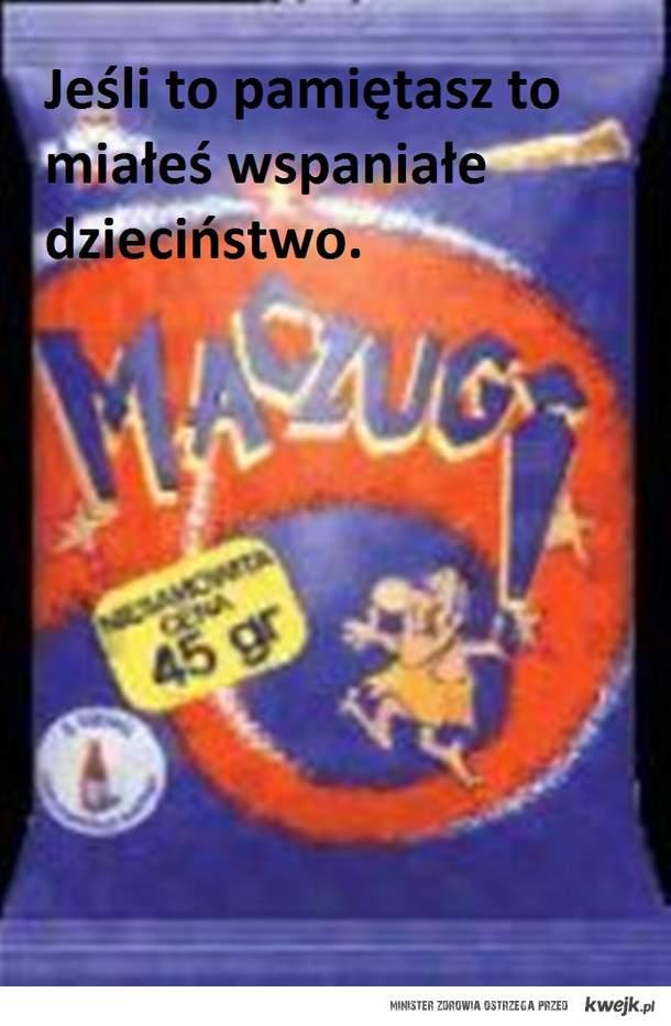 Maczugi