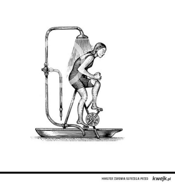Idealne do ćwiczeń