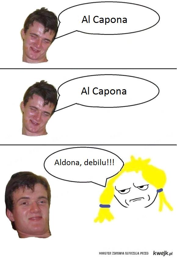 Aldona!