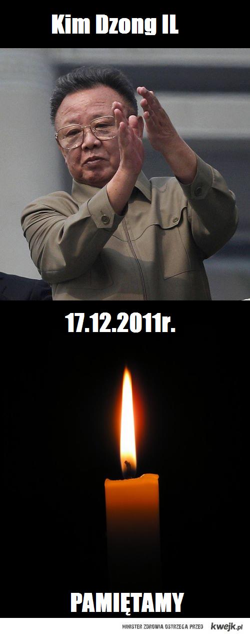 Kim Dzong Il [*]