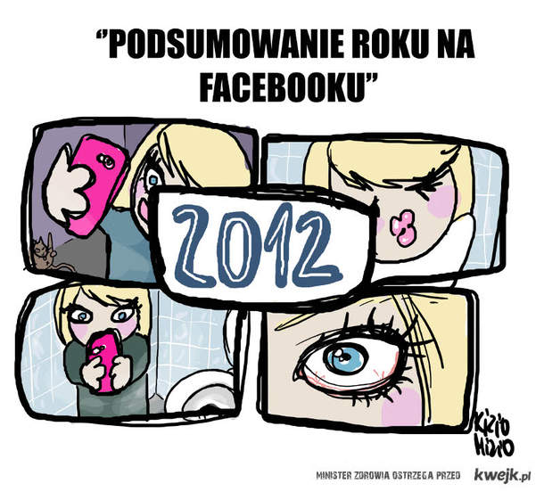 podsumowanie na fb