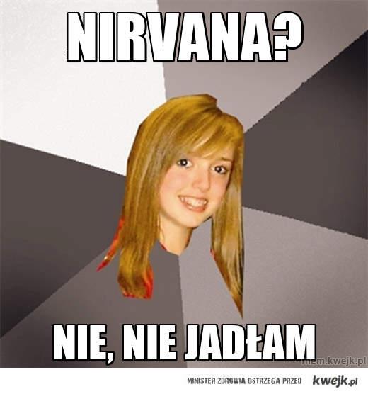 Nirvana?