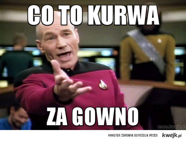 CO TO KURWA