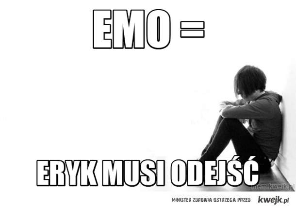 emo =