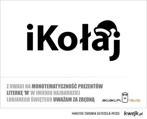 ikolaj