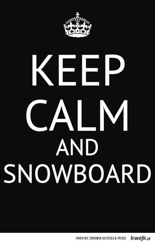 Snowboard <3