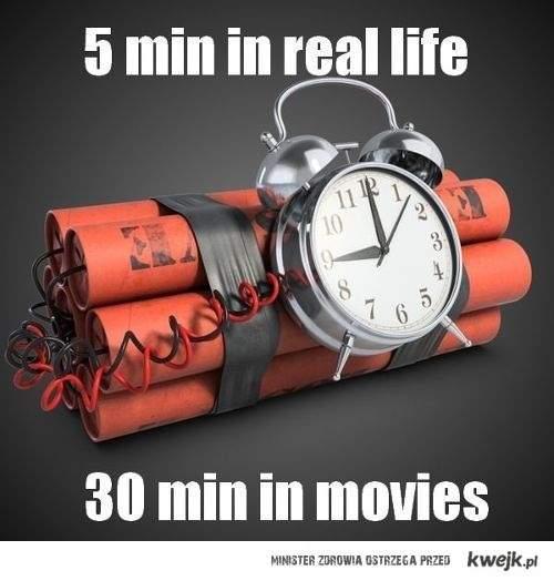 Logika filmów