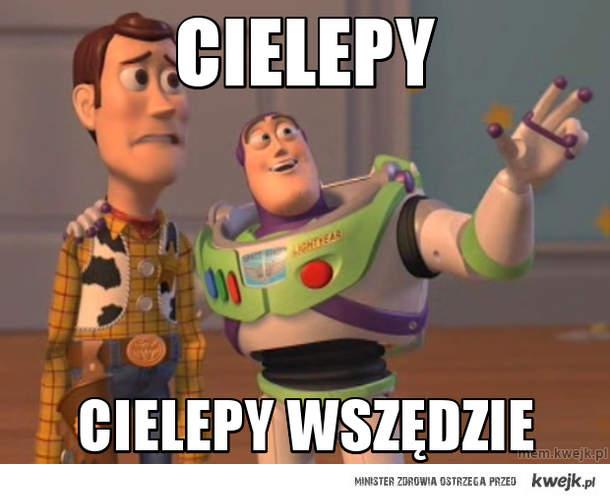 CIELEPY