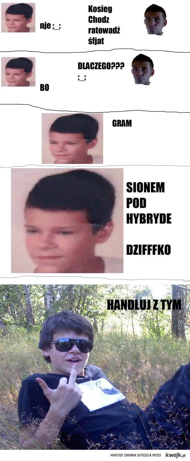 kosiek
