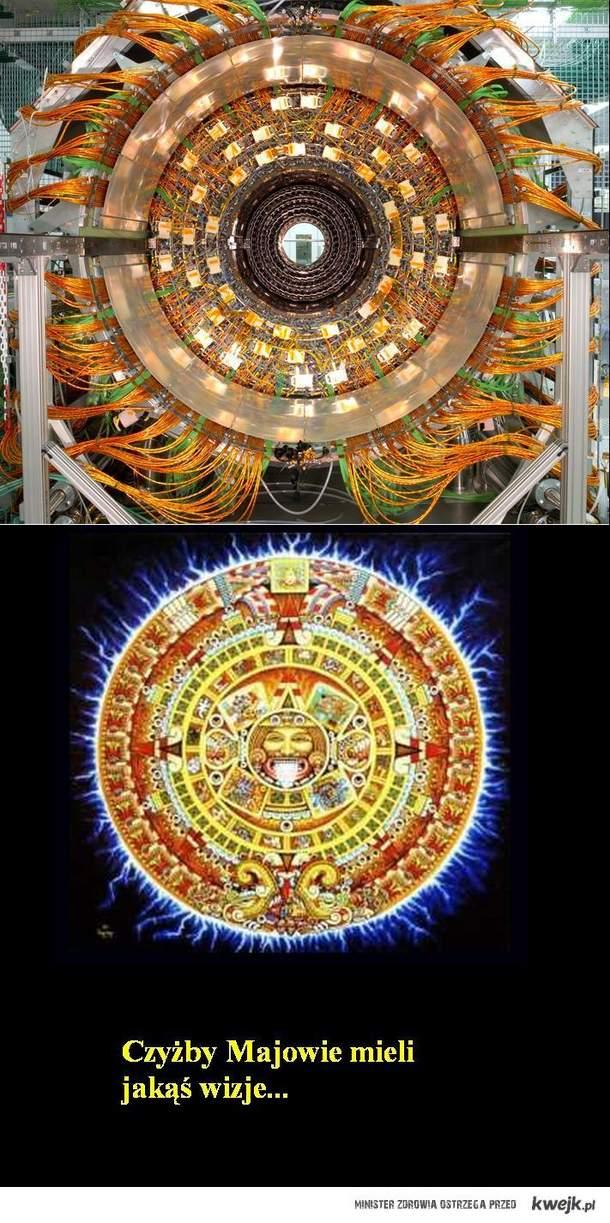 LHC Szwajcaria
