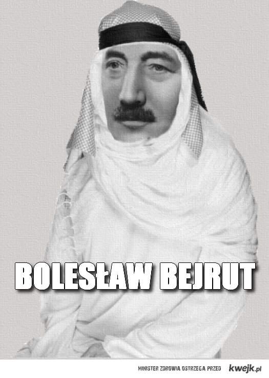 Bolesław Bejrut