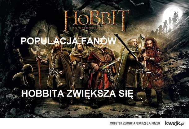 Pseudo fani hobbita