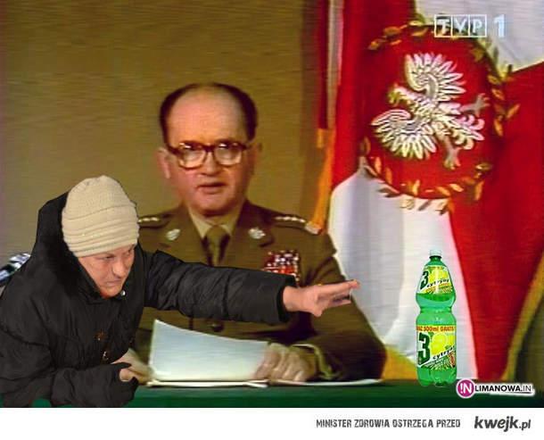 Chytra baba w PRL