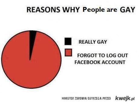 why people are gay