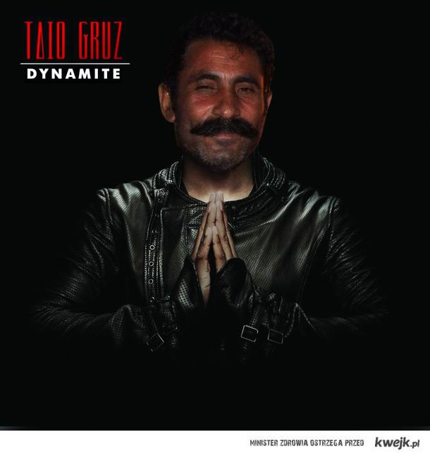 Taio Gruz