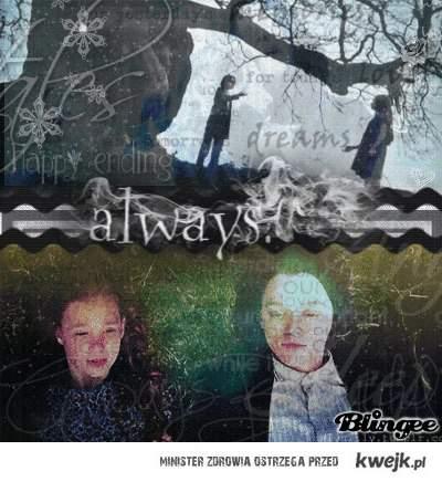 Always :3