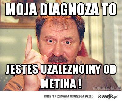 moja diagnoza to