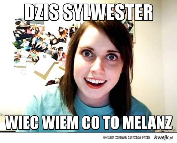 DZIS SYLWESTER