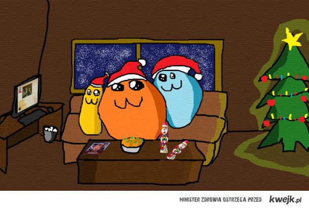 Święta na karachanie
