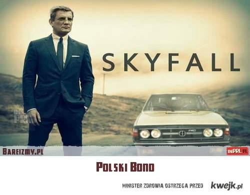 polski bond